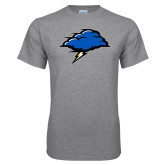 Grey T Shirt-Cloud
