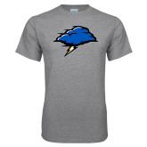 Grey T Shirt-Cloud