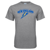 Grey T Shirt-University of New England