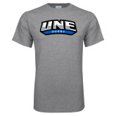 Grey T Shirt-Rugby