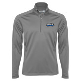 Syntrel Platinum Interlock 1/4 Zip-UNE Nor Easters