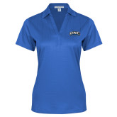 Ladies Royal Performance Fine Jacquard Polo-UNE Nor Easters
