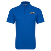Royal Dry Zone Grid Polo-UNE Nor Easters