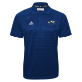 Adidas Climalite Royal Jacquard Select Polo-UNE Nor Easters