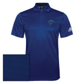 Adidas Climalite Royal Grind Polo-Cloud