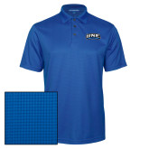 Royal Performance Fine Jacquard Polo-UNE Nor Easters