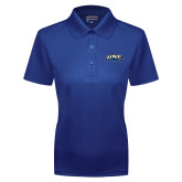 Ladies Royal Dry Mesh Polo-UNE Nor Easters