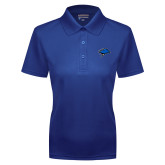 Ladies Royal Dry Mesh Polo-Cloud