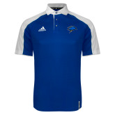 Adidas Modern Royal Varsity Polo-Cloud