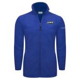 Columbia Full Zip Royal Fleece Jacket-UNE Nor Easters