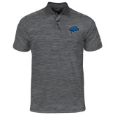 Under Armour Graphite Performance Polo-Cloud