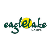 Medium Decal-Eagle Lake Camps