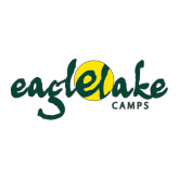 Large Decal-Eagle Lake Camps