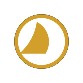 Extra Small Decal-Sail Icon, 4.5 inches wide