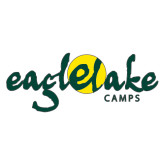 Extra Large Decal-Eagle Lake Camps