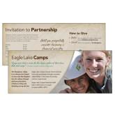 Eagle Lake Camps Insert (Version 1) 25/pkg-