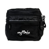 All Sport Black Cooler-Eagle Lake Camps