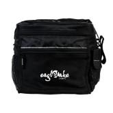 All Sport Black Cooler-Eagle Lake Camps