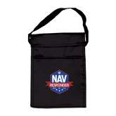 Black Lunch Sack-NAV Responder