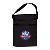 Black Lunch Sack-NAV Responder