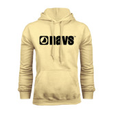 Champion Vegas Gold Fleece Hood-NAVS