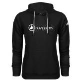 Adidas Climawarm Black Team Issue Hoodie-Navigators