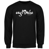 Black Fleece Crew-Eagle Lake Camps