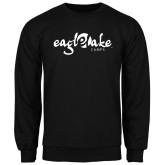 Black Fleece Crew-Eagle Lake Camps