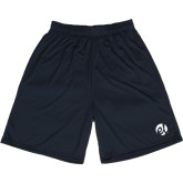 Performance Classic Black 9 Inch Short-El Mark