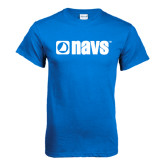 Royal T Shirt-NAVS