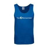 Royal Tank Top-The Navigators