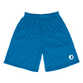 Performance Royal 9 Inch Length Shorts-Navigators Sail