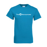Sapphire T Shirt-The Navigators