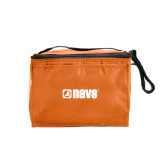 Six Pack Orange Cooler-NAVS
