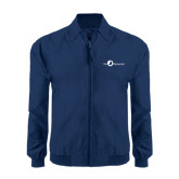 Navy Players Jacket-The Navigators