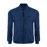 Navy Players Jacket-The Navigators Tone