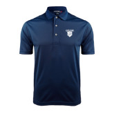 Navy Dry Mesh Polo-Glen Eyrie