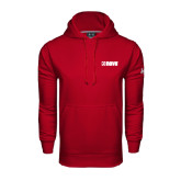 Under Armour Cardinal Performance Sweats Team Hoodie-NAVS