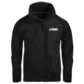 Black Charger Jacket-NAVS