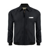 Black Players Jacket-NAVS