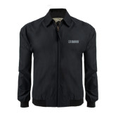 Black Players Jacket-NAVS Tone