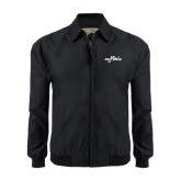 Black Players Jacket-Eagle Lake