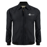 Black Players Jacket-The Navigators