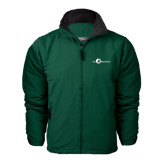 Dark Green Survivor Jacket-The Navigators
