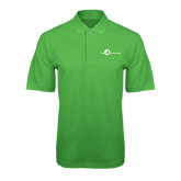 Kelly Green Easycare Pique Polo-The Navigators