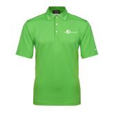 Nike Sphere Dry Vibrant Green Diamond Polo-The Navigators Tone