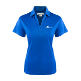 Ladies Royal Performance Fine Jacquard Polo-The Navigators
