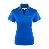 Ladies Royal Performance Fine Jacquard Polo-The Navigators Tone