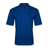 Royal Performance Fine Jacquard Polo-The Navigators Tone