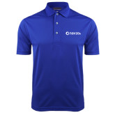 Royal Dry Mesh Polo-NAV 20s